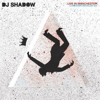 DJ Shadow : Live In Manchester: The Mountain Has Fallen Tou