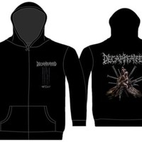 Decapitated : Anticult