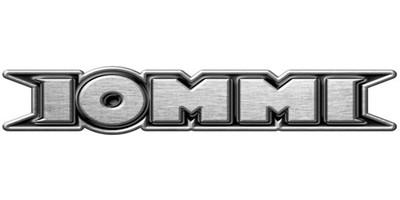 Iommi, Tony: Logo