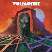 Wolfmother : Victorious