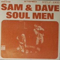 Sam & Dave : Soul Men