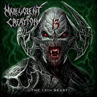 Malevolent Creation: The 13th Beast