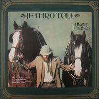Jethro Tull : Heavy Horses