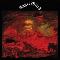 Angel Witch : Angel Witch