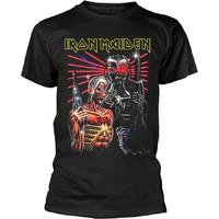 Iron Maiden: Terminate