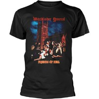 Witchfinder General : Friends of Hell