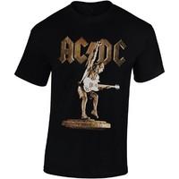 AC/DC : Stiff upper lip