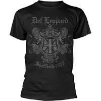 Def Leppard: Sheffield 1977