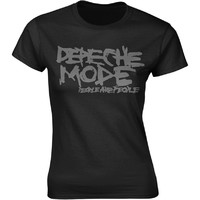 Depeche Mode: People are people