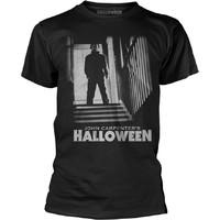 Halloween: Michael stairs