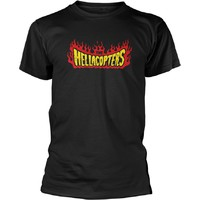 Hellacopters: Flames