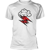 Hellacopters: Grace cloud (white)