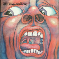 King Crimson : In The Court Of The Crimson King