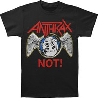 Anthrax: Not wings