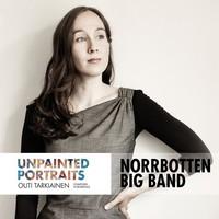 Tarkiainen, Outi: Unpainted portraits