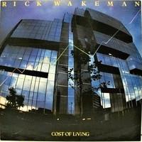 Wakeman, Rick: Cost Of Living