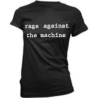 Rage Against The Machine: Molotov