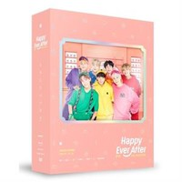 BTS: 4th Muster (Happy Ever After)
