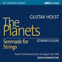 Holst, Gustav: The Planets