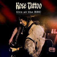 Rose Tattoo: On air in '81