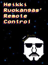 Ruokangas, Heikki: Heikki Ruokangas´Remote Control