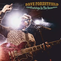 Forestfield, Dave: Footsteps in the snow