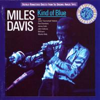 Davis, Miles : Kind of blue