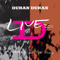 Duran Duran: A diamond in the mind - live 2011