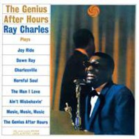 Charles, Ray: Genius After Hours