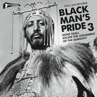 V/A: Studio one black man's pride 3