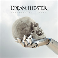 Dream Theater : Distance over time