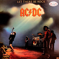 AC/DC: Let There Be Rock - Japanese promo