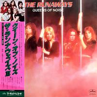 Runaways : Queens of Noise