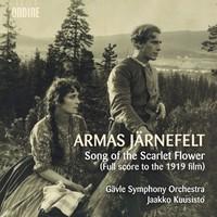 Soundtrack: Laulu tulipunaisesta kukasta