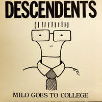 Descendents : Milo Goes To College