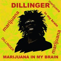 Dillinger: Marijuana in my brain