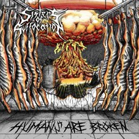 Sisters Of Suffocation: Humans are broken