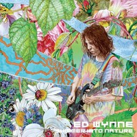 Wynne, Ed: Shimmer into nature