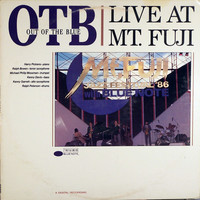 Out Of The Blue: Live At Mt. Fuji