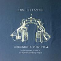 Lesser Celandine: Chronicles 2002-2004