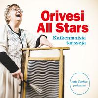 Orivesi All Stars: Kaikenmoisia tansseja