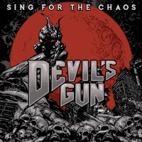 Devil's Gun: Sing for the Chaos