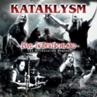 Kataklysm: Live In Deutschland -Dvd+cd