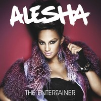 Dixon, Alesha: Entertainer