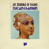 Art Ensemble Of Chicago: Tutankaman