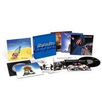 Status Quo: The Vinyl Collection 1981 - 1996