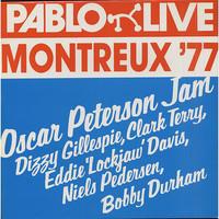 Peterson, Oscar: Montreux '77