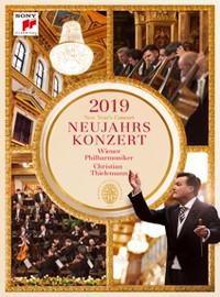 Wiener Philharmoniker: New year's concert 2019