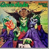 Greenslade: Time and tide: expanded & remastered 2cd edition
