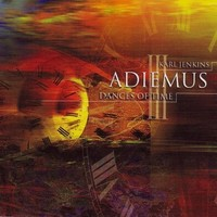 Adiemus: Adiemus 3 - dances of time
